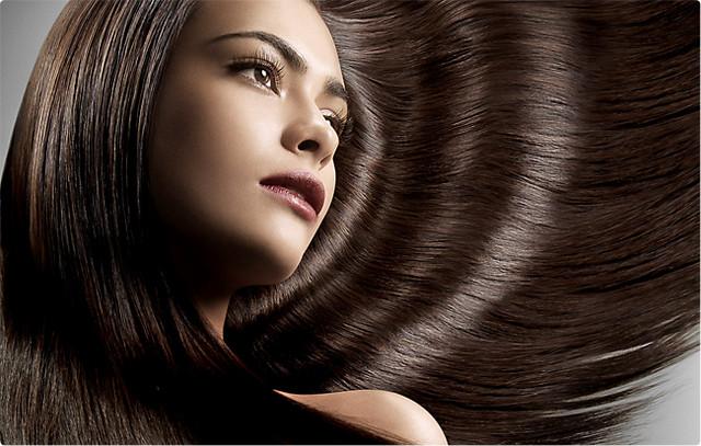 ламинирование волос в Новороссийске