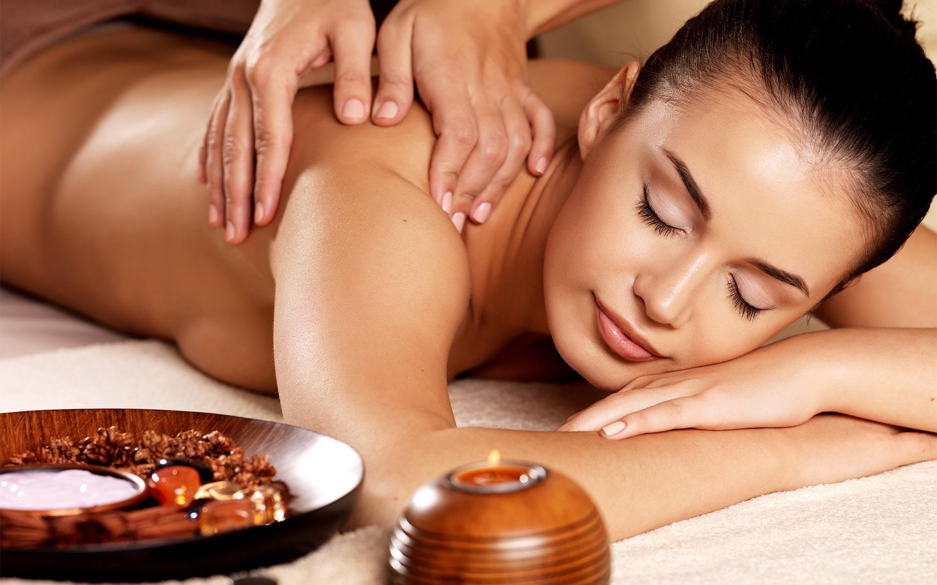 glavnaia klassicheskii massazh