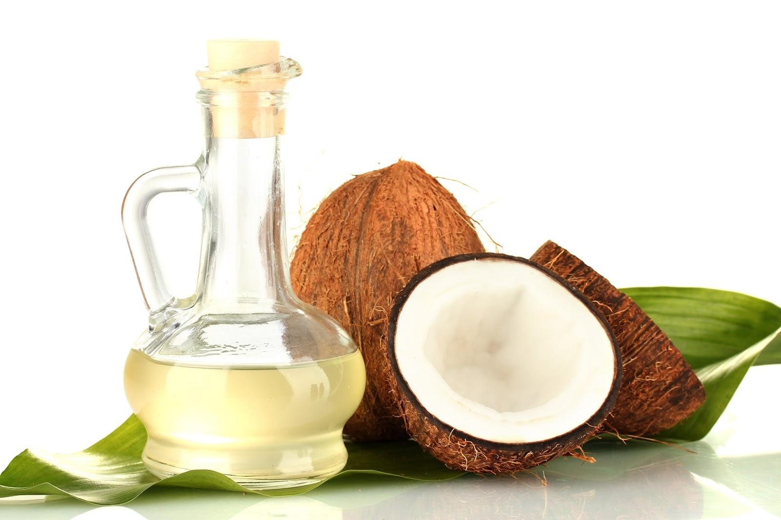 kokosovoe maslo polza masel