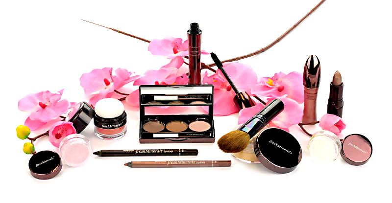 miniralnaia kosmetika