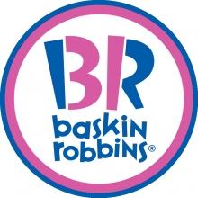 Баскин Роббинс, кафе-мороженое
